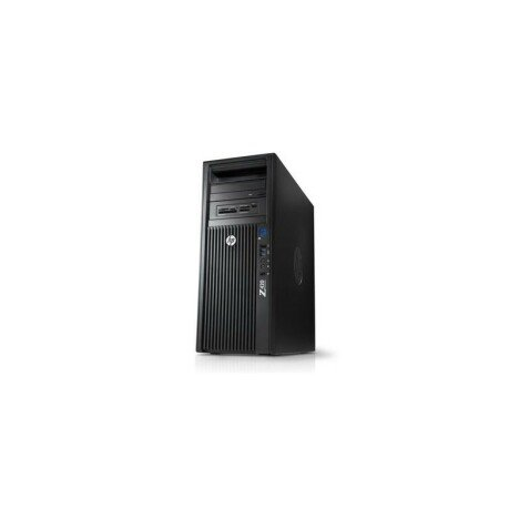 Workstation Second Hand HP Z420, Xeon Hexa Core E5-2620